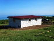 Refugio en Haiti - Vivienda de emergencia