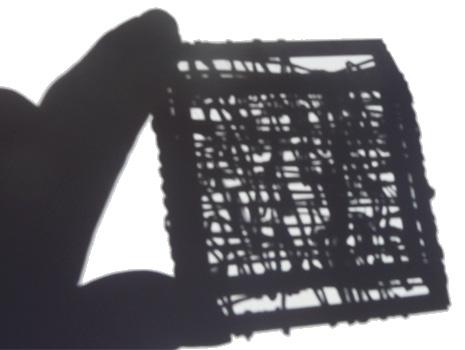 modulo tejido mimbre